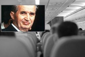 """Singura deturnare de avion de pe vremea lui Ceaușescu. """"Au scos arma din proteza piciorului și au urlat..."""""""