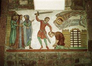CALENDAR ORTODOX 25 MAI. Mare sărbătoare astăzi pentru creștinii ortodocși