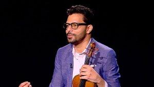 """De-a viața ascunselea: Răzvan Stoica: """"M-am înfruntat cu 180 de candidați pentru vioara Stradivarius"""""""