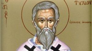 CALENDAR ORTODOX 16 IUNIE. Mare sărbătoare pentru creștinii ortodocși
