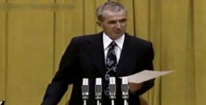 Știai? Cum a aruncat Ceaușescu pe apa sâmbetei un miliard de dolari