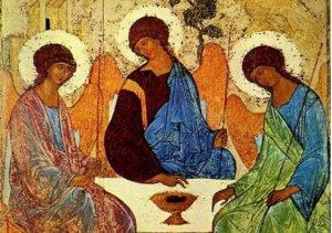 CALENDAR ORTODOX 17 IUNIE. Mare sărbătoare astăzi pentru creștinii ortodocși