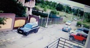 """O cameră de supraveghere a surprins o imagine de-a dreptul șocantă în sectorul 6 al Capitalei. """"Doamne, nu te aștepți să vezi așa ceva în București"""" VIDEO"""
