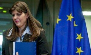 Sunday Times: UE dă înapoi în privința numirii lui Kovesi în fruntea Parchetului European