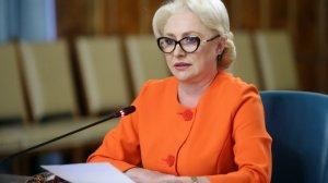 Viorica Dăncilă, anunț despre candidatura la prezidențiale