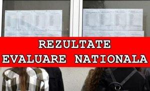 REZULTATE EVALUARE NAȚIONALĂ edu.ro. Notele elevilor la EVALUAREA NAȚIONALĂ 2019