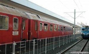 Tragedie în județul Iași! Trei persoane au fost lovite mortal de un tren
