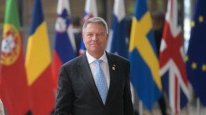 Klaus Iohannis, mesaj pentru noul Președinte al Comisiei Europene: O felicit.  Ne așteptăm la o cooperare strânsă, pentru o Europă puternică!