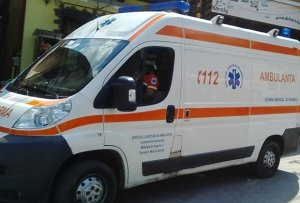 Un bărbat din Bistriţa a murit încercând să spele rufe la maşina de spălat