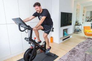 Bicicleta fitness la tine acasa: beneficii si recomandari!