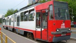 Ancuța era în tramvaiul 41 când a văzut că un cerșetor că se apropie de ea. Când a realizat ce face acesta, a încremenit: Doamne, de când nu am mai pomenit așa ceva!
