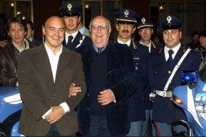Andrea Camilleri, creatorul inspectorului Montalbano, a murit la 93 de ani