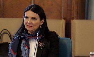 """Sorina Pintea: """"Salariile personalului medical au ajuns la un nivel decent"""""""