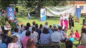 Activităţi gratuite pentru copii în Parcul Lumea Copiilor din Bucureşti