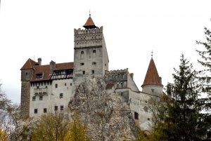 """Reacţia dură a unui italian care a făcut şase ore de la Bucureşti până la Castelul Bran: """"Când am ajuns acolo, ne-a pierit tot cheful de vizitat"""""""
