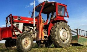 Tragedie în Olt. Un bărbat a murit strivit de tractor