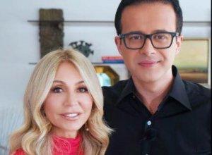 Mihai Gâdea, interviu de miliarde cu Anastasia Soare, cea mai bogată româncă din lume