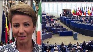 Be EU. Începe noua sesiune a Parlamentului European