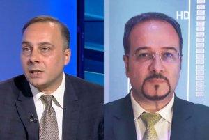 Confruntarea avocaților din cazul Caracal, la Antena 3. Tonel Pop îl taxează pe Claudiu Lascoschi pentru că nu a studiat dosarul