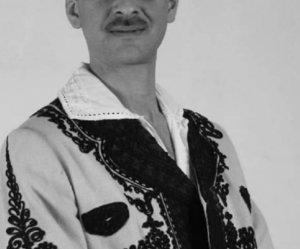 Doliu în muzica populară românească. Un îndrăgit cântăreț de muzică populară a murit