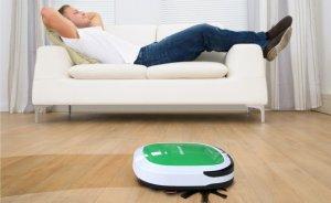 eMAG reduceri. 3 aspiratoare robot care iti fac singure curatenia de toamna