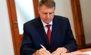 Judecătorul Corneliu Ion-Tudoran, eliberat din funcție de Klaus Iohannis. Președintele a semnat decretul