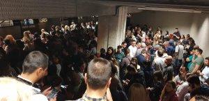 Probleme uriașe la metrou! Trenurile circulă pe un singur sens între Piața Romană și Pipera