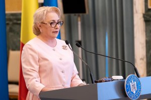 Viorica Dăncilă, decizie de ultimă oră: Voi merge în Parlament pentru remaniere