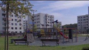 Cum arată apartamentele pentru medici puse la dispoziţie de Primăria Capitalei - VIDEO