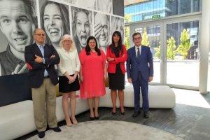 Românii din Spania, în topul programului Diaspora Start-Up