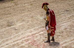Soldatul roman care a cucerit Dacia