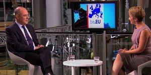 Be EU. Purtătorul de cuvânt al Parlamentului European: România este o țară care a evoluat enorm
