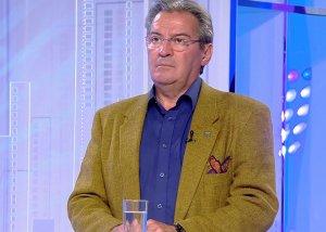 Expertul criminolog Dan Antonescu: Lui Gheorghe Dincă îi este teamă că anchetatorii ar putea să găsească alte victime