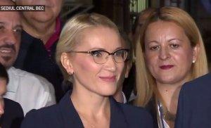 """Ramona Ioana Bruynseels a intrat în cursa pentru Cotroceni: """"Voi face diferența la prezidențiale"""""""