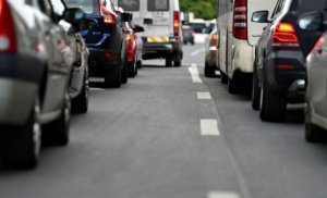 Restricţii de trafic în Capitală, duminică, pentru organizarea unui exercițiu antitero