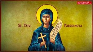 CALENDAR ORTODOX 14 OCTOMBRIE. Mare sărbătoare astăzi pentru creștinii ortodocși