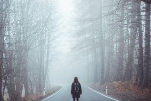 Alertă de la ANM! Cod galben de ceaţă densă şi vizibilitate redusă