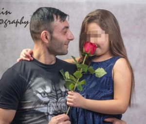 Sfâșietor. Vali a murit în Anglia în ziua în care fiica lui împlinea 12 ani. Care a fost ghinionul său