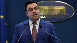 Ministrul Răzvan Cuc neagă toate acuzațiile directorului demis al TAROM: Nu puteam să cer anularea curselor!