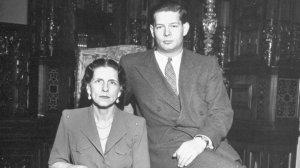 Moment istoric în România. Regele Mihai și Regina Elena, împreună veșnic