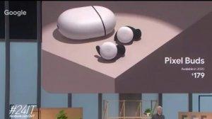 Totul despre Pixel Buds, noile căşti prezentate de Google