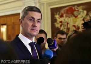 """Cozmin Gușă: Dan Barna nu """"joacă"""" pentru România"""