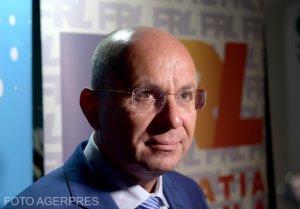 Cozmin Gușă, exclus din PSD