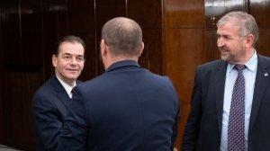 Ludovic Orban anunță un nou dezastru: Sunt 43 de orașe care nu mai au bani de salarii
