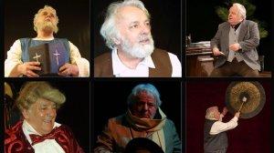 A murit actorul Petru Ciubotaru. Teatrul românesc este în doliu!