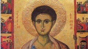 CALENDAR ORTODOX 14 NOIEMBRIE. Ce sfânt este sărbătorit astăzi?