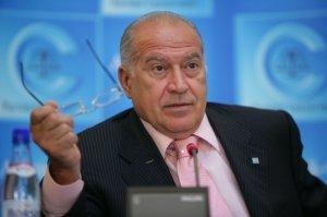 Dan Voiculescu: Sub semnul dezbinării