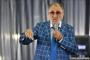 """Ion Ţiriac: Tenisul românesc se îndreaptă spre o perioadă foarte, foarte dificilă după """"era Halep"""""""
