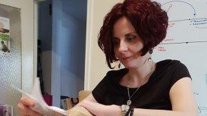 Maria Mădălina Turza, mamă a unei fetițe cu sindrom Down, numită șefa Autorităţii Naţionale pentru Drepturile Persoanelor cu Dizabilităţi, Copii şi Adopţii