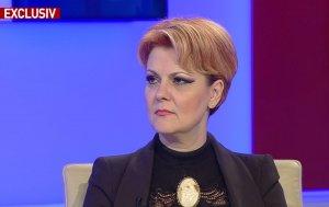 """Olguța Vasilescu, mesaj către Klaus Iohannis: """"Vreau să cred că președintele nu e găina care pare și va veni la o dezbatere"""""""